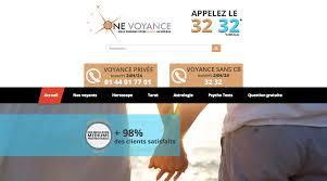 One voyance